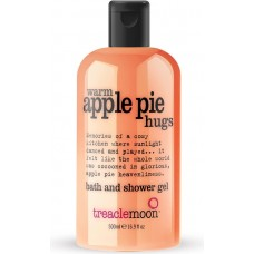 Гель для душа Sweet Apple Pie Hugs Bath & Shower Gel, яблочный пирог