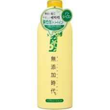 Бальзам для волос для чувствительной кожи головы Mutenka Jidai Hair Treatment
