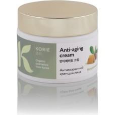 Антивозрастной крем для лица Anti-aging cream