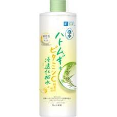 Лосьон для лица с производным витамина C Kiwamizu Hatomugi Lotion