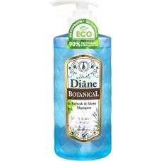 Питательный шампунь без сульфатов и силикона Botanical Refresh