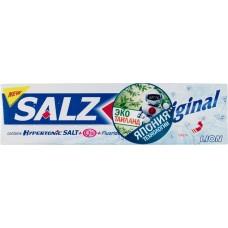 Зубная паста с коэнзимом Q10 Salz Original