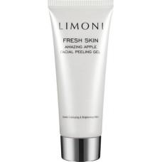 Отшелушивающий гель-скатка для лица с яблоком Fresh Skin Amazing Apple Facial Peeling Gel