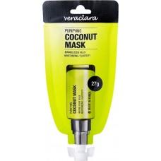 Очищающая маска-пленка с ароматом кокоса