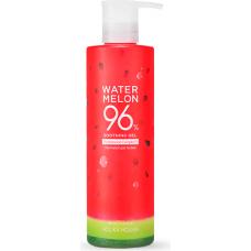 Гель для лица и тела с экстрактом арбуза Water Melon 96% Soothing Gel