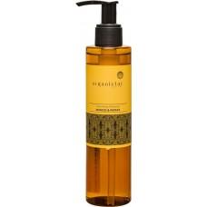 Безсульфатный шампунь для объема волос с манго и папайей Volumizing Shampoo Mango & Papaya