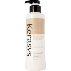 Укрепляющий шампунь для тонких и ослабленных волос