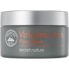 Маска для лица с вулканическим пеплом Volcanic Ash Pore Pack