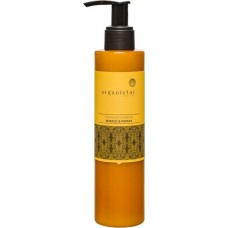 Кондиционер для объема волос с манго и папайей Volumizing Conditioner Mango & Papaya
