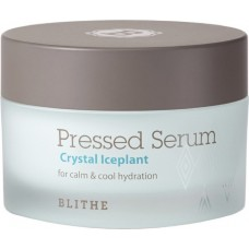 Восстанавливающая спрессованная сыворотка Pressed Serum Crystal Ice Plant
