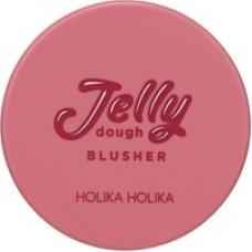 Гелевые румяна Jelly Dough Blusher 03 Strawberry, розовый