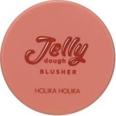 Гелевые румяна Jelly Dough Blusher 02 Grapefruit, грейпфрут