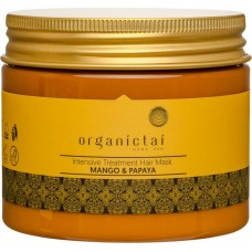 Восстанавливающая маска для волос с манго и папайей Intensive Treatment Hair Mask Mango & Papaya