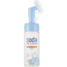 Пенка для лица Soda Tok Tok Clean Pore Bubble Foam