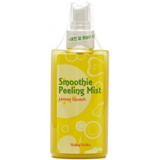Отшелушивающий мист-скатка с лимоном Smoothie Peeling Mist Lemon Squash